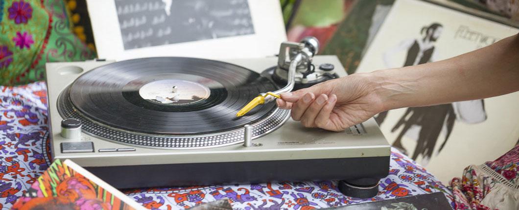 Persoonlijke PlaylistMarisa's Mixtapes %vegan_studiomarisa_heutink